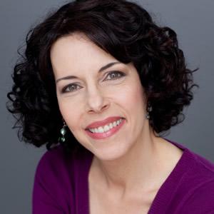 Author Ruth Kaufman