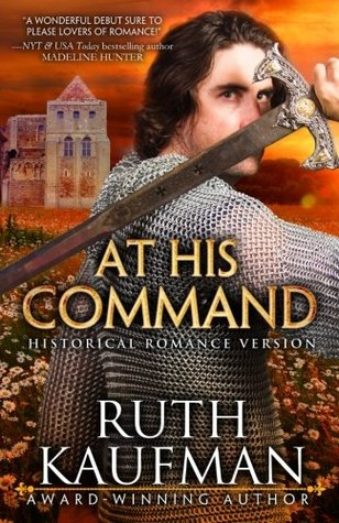 At His Command by Ruth  Kaufman