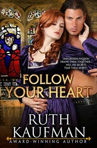 http://www.amazon.com/Follow-Your-Heart-Roses-Brides-ebook/dp/B00TYM7XBE/ref=sr_1_1?ie=UTF8&qid=1427987267&sr=8-1&keywords=follow+your+heart+ruth