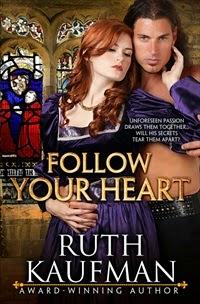 http://www.amazon.com/Follow-Your-Heart-Roses-Brides-ebook/dp/B00TYM7XBE/ref=sr_1_1?ie=UTF8&qid=1427987267&sr=8-1&keywords=follow+your+heart+ruth