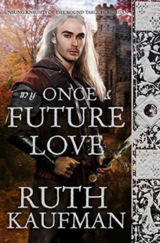 My Once and Future Love by Ruth Kaufman